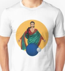 Patroness Saint of Mother Earth Unisex T-Shirt