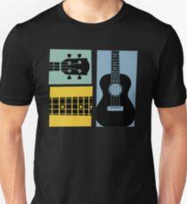 Retro Uke Unisex T-Shirt