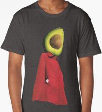 Rootless 2 (avocado) Long T-Shirt