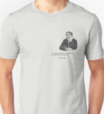 Groucho Poverty Unisex T-Shirt