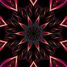 Spiral Kaleidoscope 02 by fantasytripp