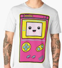 Gamer Men's Premium T-Shirt