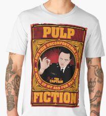 PULP FICTION THE GOLD WATCH Men's Premium T-Shirt