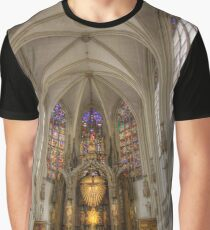 Maria Am Gestade, 1010 Vienna Austria #1 Graphic T-Shirt
