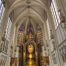 Maria Am Gestade, 1010 Vienna Austria #1 by Mythos57