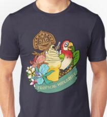 Tropical Hideaway Unisex T-Shirt