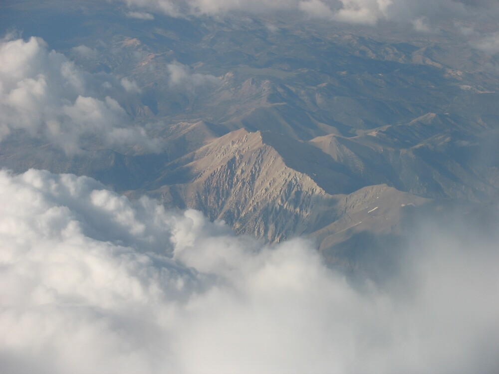 Rocky Mountain High by Cheezweezl