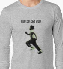 run to the fun T-Shirt