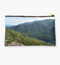 View from the Rock Studio Pouch