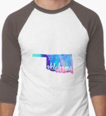 Oklahoma - Watercolor T-Shirt