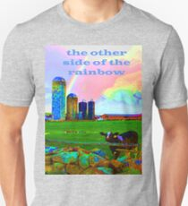 the other side of the rainbow Unisex T-Shirt