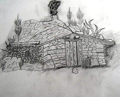 Killers Cabin by Mylojs
