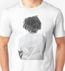 J. Cole - For Your Eyez Only Unisex T-Shirt