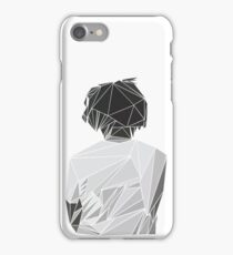 J. Cole - For Your Eyez Only iPhone Case/Skin