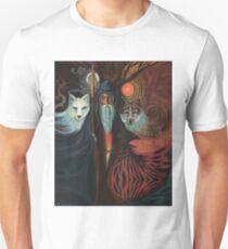 Óðinn | Odin | Wotan T-Shirt