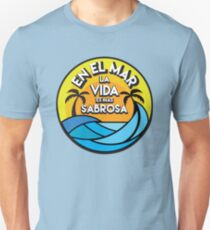 En El Mar T-Shirt