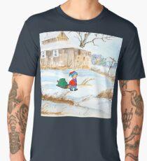 Merry Christmas! Men's Premium T-Shirt