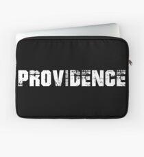 Providence, Rhode Island Laptop Sleeve