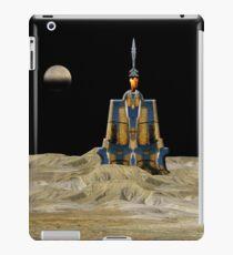 4481 iPad Case/Skin