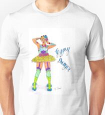 Gypsy Danger Version 1 Unisex T-Shirt