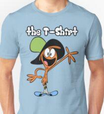 Wandern Sie über Yonder - The Merchandise Slim Fit T-Shirt