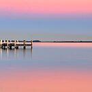 Kanahooka Pier by rom01