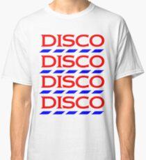 Disco Tesco Classic T-Shirt