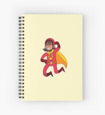 Word Girl! Spiral Notebook