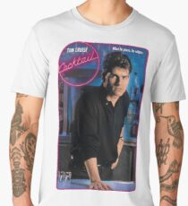 Tom Cruise- Cocktail Men's Premium T-Shirt