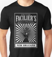 Doctor Facilier's Unisex T-Shirt