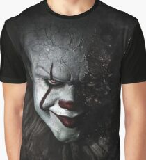 Pennywise The Dancing Clown Graphic T-Shirt