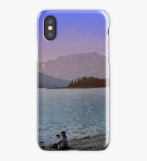Kananaskis Country iPhone Case/Skin