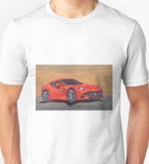 Ferarri Unisex T-Shirt
