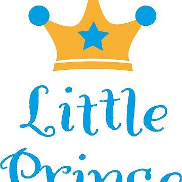 Little Prince by Pferdefreundin