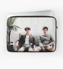 Sehun & Chanyeol - EXO Laptop Sleeve