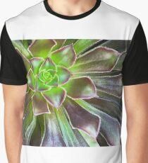 Shooting Fauna Graphic T-Shirt