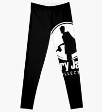 Mary Jane Collective Leggings
