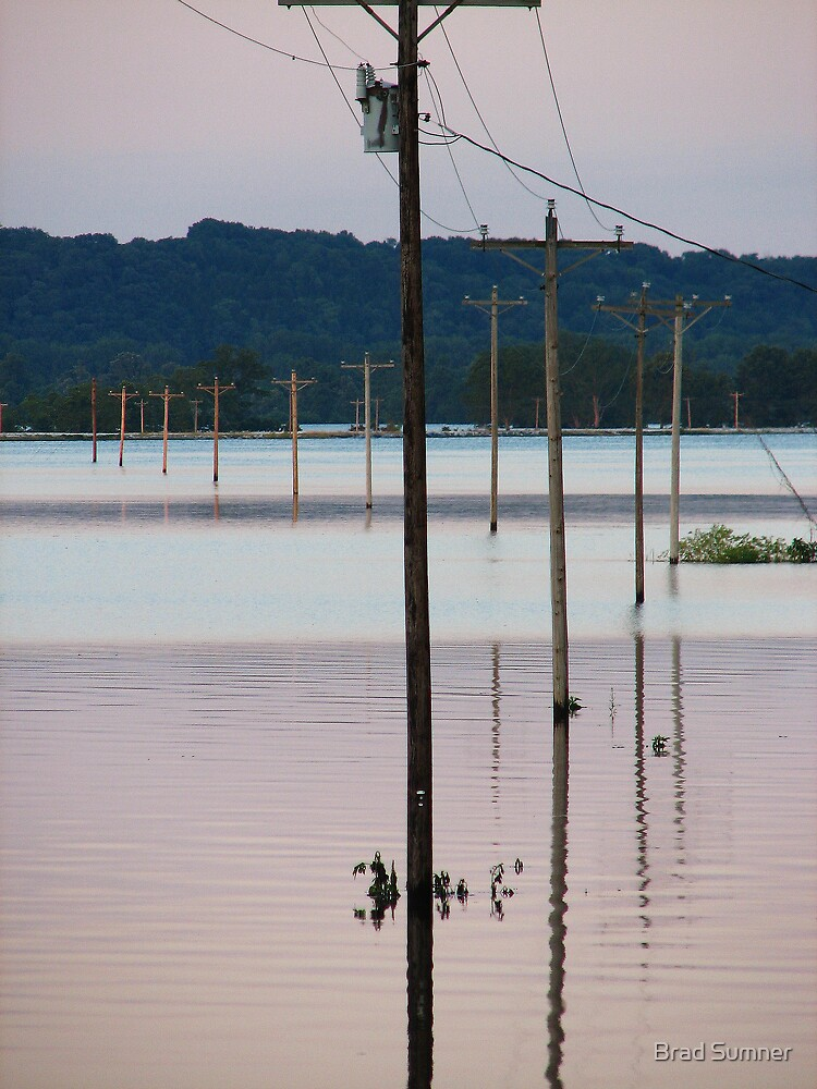 When Levees Fail by Brad Sumner