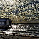 Busselton Jetty by malcblue