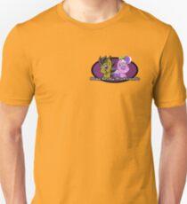 Stay Brony My Friends Show Logo T-Shirt