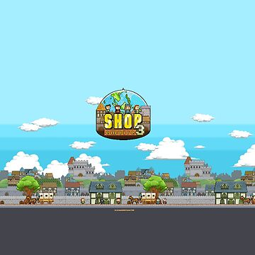 Shop Empire 3 #1 by littlegiant