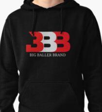Big Ballers Brand Pullover Hoodie