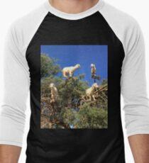 Goats in an argan tree T-Shirt