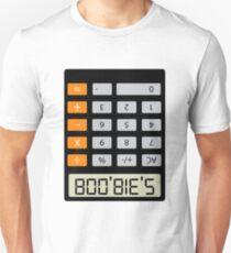 Retro Calculator T-Shirt