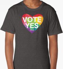 Australia, Vote Yes! Long T-Shirt