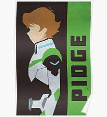 Pidge Poster