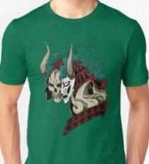 吉光 Yoshimitsu, Leader Of The Honorable Manji Clan T-Shirt
