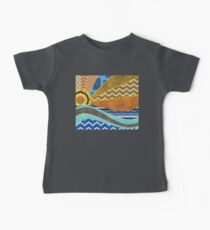 Ocean of Patterns Kids Clothes