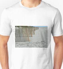 Beach Walk 1 T-Shirt