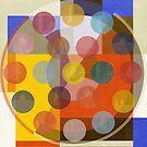 Bauhaus London (Hot Spots SIX) by BigFatArts
